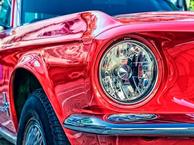 Cómo mantener la chapa de nuestro vehículo en perfecto estado