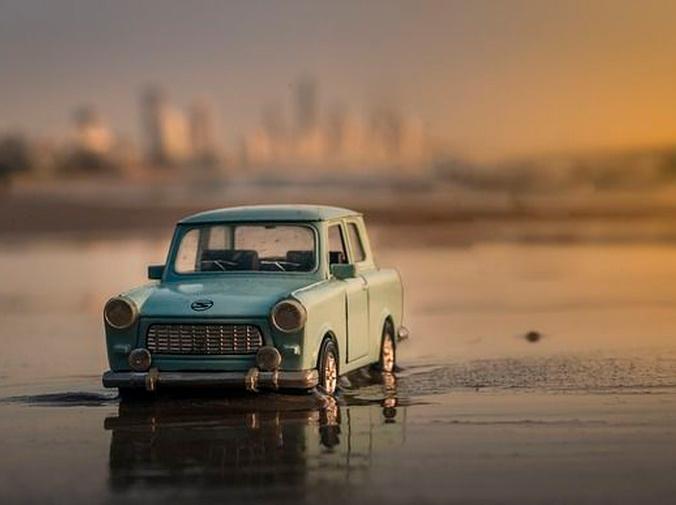 Cómo cuidar la chapa de tu coche en zonas de playa